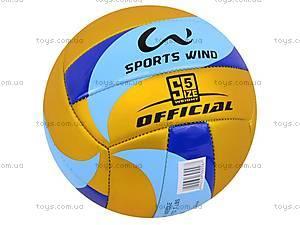 Мяч для игры «Волейбол», BT-VB-0014, фото