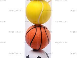 Мяч для настольного тенниса, PU554, фото