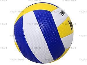 Мяч для волейбола Sport, BT-VB-0008, отзывы