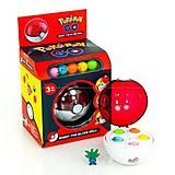 Мяч для игры «Покемон», 8180-7, купить