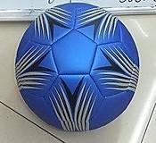 Мяч для игры в футбол PVC, BT-FB-0126, фото
