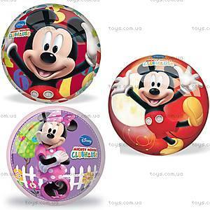 Детский мяч Disney «Микки и Минни», 05/422-M