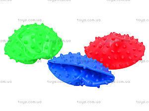 Детский мяч-ежик 3 в 1, MA3-3, отзывы