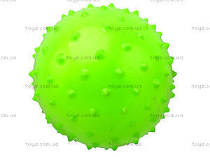 Детский мяч-ежик 4 в 1, MA3.5-4, детские игрушки