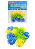 Резиновый мячик-попрыгунчик, HS397, отзывы