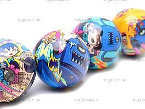 Мяч фомовый, MQ-4012В, купить