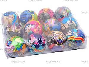 Мяч фомовый, MQ-4012В, фото