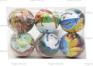 Мяч фомовый «Динозавр», YY-10, отзывы