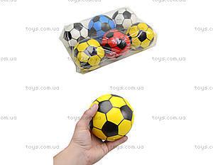 Мяч фомовый «Футбол», SL666