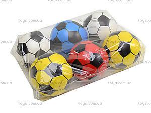 Мяч фомовый «Футбол», SL666, отзывы