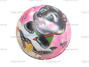 Мяч фомовый, 6 штук, SL669, купить