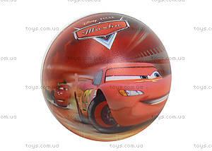 Мяч фомовый с «Тачками», YY-12, фото