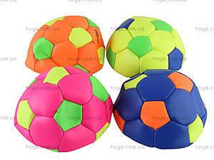 Мяч футбольный №2 (MIX 5 цветов), FB190803, купить