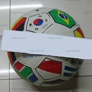 Мяч «Футбол 2012», 19110110
