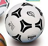 Мяч Футбол, 22 см, 714, фото