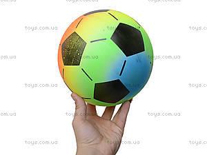 Мяч футбольный для активного дня, PE9-2, фото