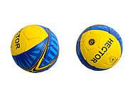 Мяч футбольный «Hector», 1135, отзывы