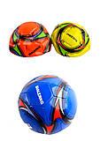 Мяч футбольный, 3 вида в ассортименте, CE-102602, toys.com.ua