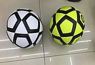 Мяч футбольный, 2 цвета mix , CE-102631, фото