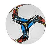 Мяч футбольный 22 см (белый) , C40210, отзывы