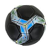 Мяч футбольный 22см (черный), C40210, toys.com.ua