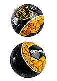 Мяч футбольный «Юниор», F22061, отзывы
