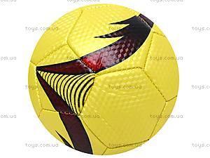 Мяч футбольный, 440 грамм, BT-FB-0079, цена