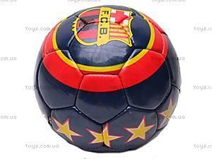 Мяч футбольный Barcelona, 2010, фото