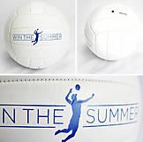 Мяч футбольный белый «WIN THE SUMMER», BT-VB-0051, отзывы