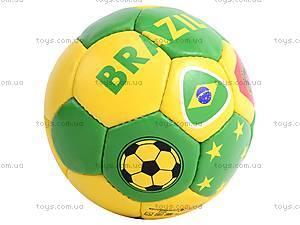 Мяч футбольный Brasilia, BRASILIA, фото