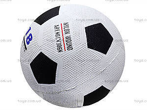 Футбольный мяч для детей, игровой, BT-FB-0004, купить