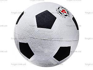 Футбольный мяч для детей. игровой, BT-FB-0004, фото