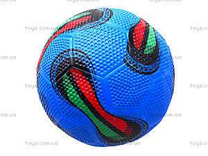 Футбольный мяч, резиновый, BT-FB-0010, купить