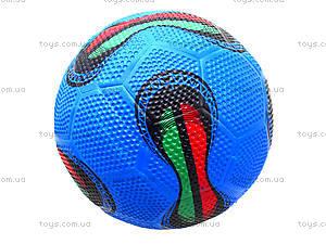 Футбольный мяч, резиновый, BT-FB-0010, фото