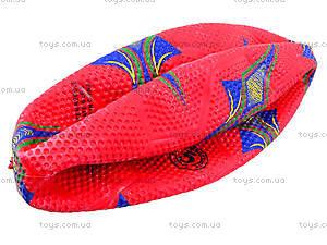 Футбольный мяч, резиновый, BT-FB-0010, отзывы