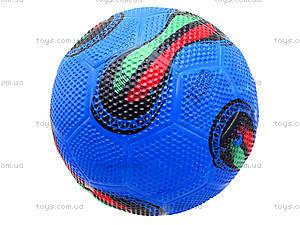 Футбольный мяч, резиновый, BT-FB-0010, цена