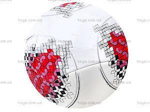 Игровой футбольный мяч, для детей, BT-FB-0022, фото