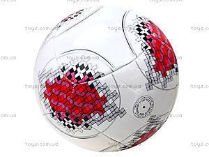 Игровой футбольный мяч, для детей, BT-FB-0022, отзывы