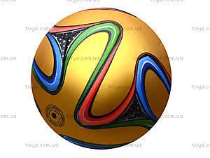 Футбольный мяч для детей, прошитый, BT-FB-0042, фото