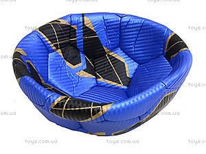 Мяч футбольный для детей, 3 цвета, BT-FB-0043, фото