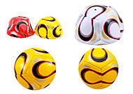 Футбольный игровой мяч для детей , BT-FB-0044