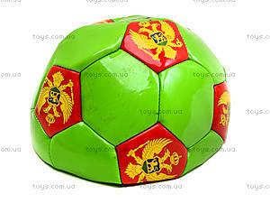 Футбольный мяч для детей, 3 цвета, BT-FB-0045, купить