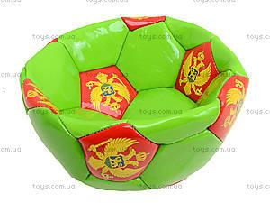 Футбольный мяч для детей, 3 цвета, BT-FB-0045, фото