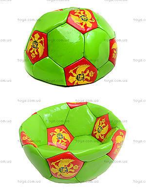 Футбольный мяч для детей, 3 цвета, BT-FB-0045