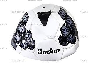 Детский футбольный мяч для игры, BT-FB-0046, цена