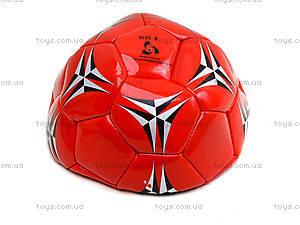 Мяч футбольный PVC, для детей, BT-FB-0047, купить
