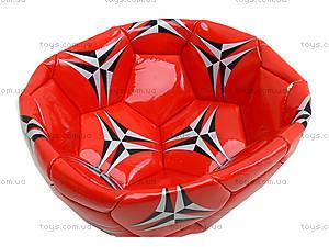 Мяч футбольный PVC, для детей, BT-FB-0047, фото