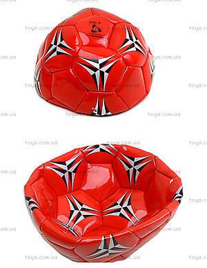 Мяч футбольный PVC, для детей, BT-FB-0047