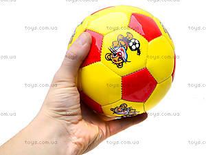 Маленький футбольный мяч, BT-FB-0062, фото