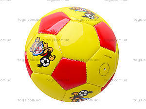 Маленький футбольный мяч, BT-FB-0062, игрушки